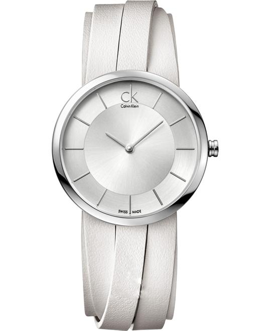 Calvin Klein Extent Women's Watch 32mm