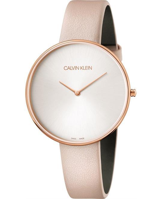 đồng hồ nữ Calvin Klein Full Moon Watch 42mm