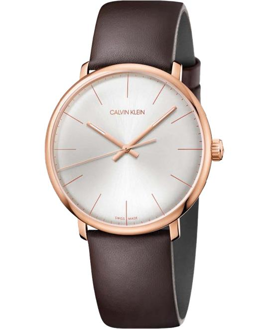Calvin Klein High Noon Men's Watch 40mm