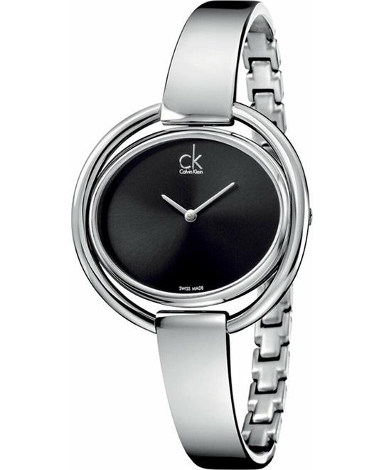 Calvin Klein Impetuous Ladies Watch 39mm