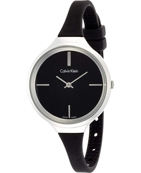 Calvin Klein Lively Ladies Watch 34MM
