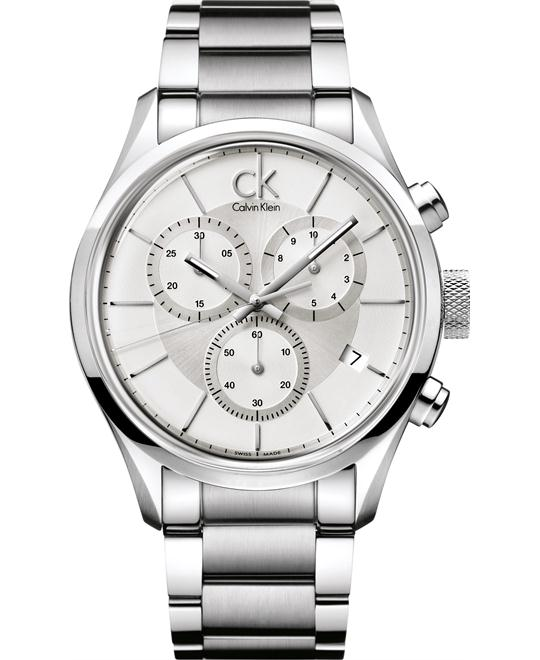 Calvin Klein Masculine Men's Watch 42mm
