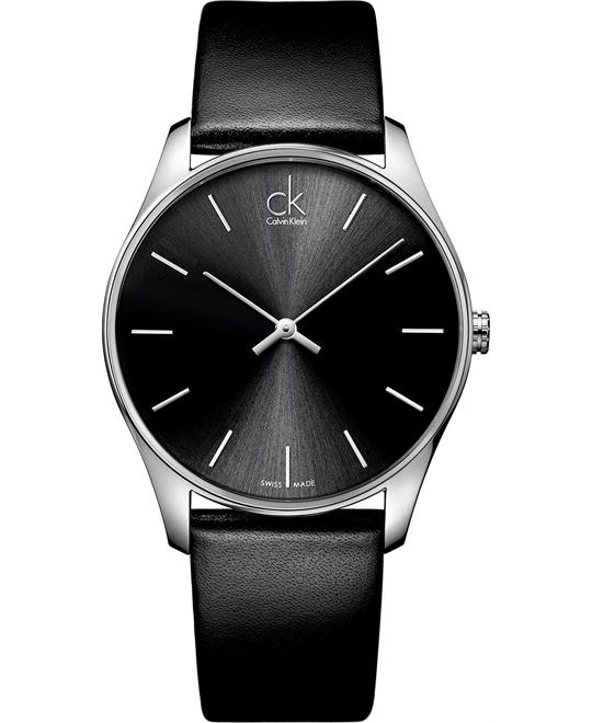 Calvin Klein Classic Men's Watch 38mm