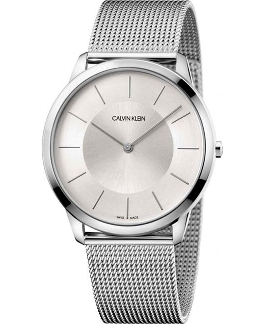 Calvin Klein Minimal Men's Watch 40mm