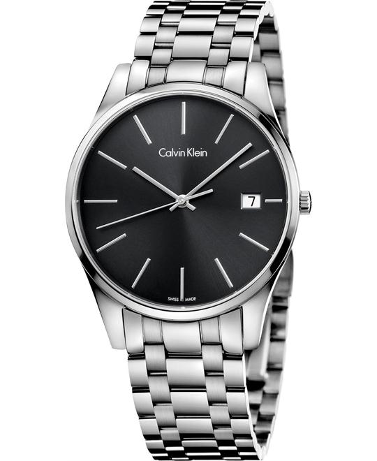 Calvin Klein Time Men's Watch 40mm