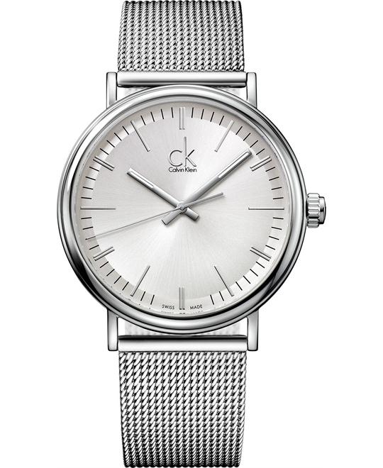 Calvin Klein Surround Men's Watch 43mm