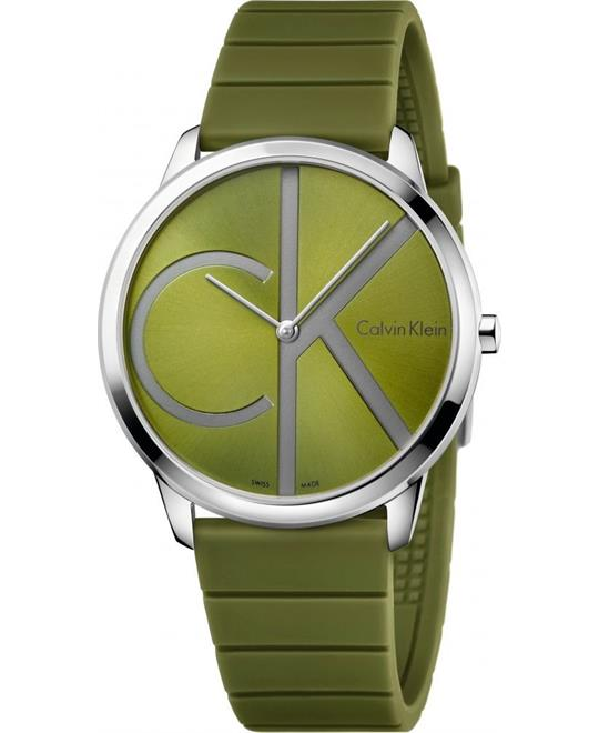 Calvin Klein Minimal Unisex Watch 40mm