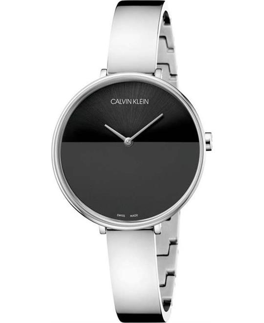 Calvin Klein Rise Watch 38mm
