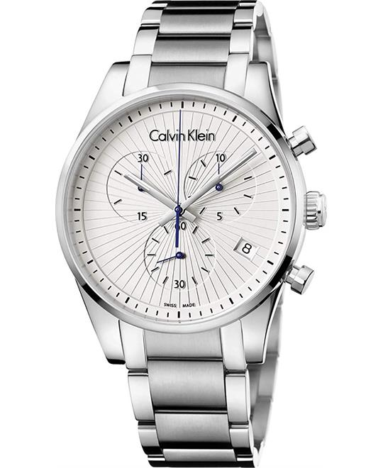 Calvin Klein Steadfast Men's Watch 42mm