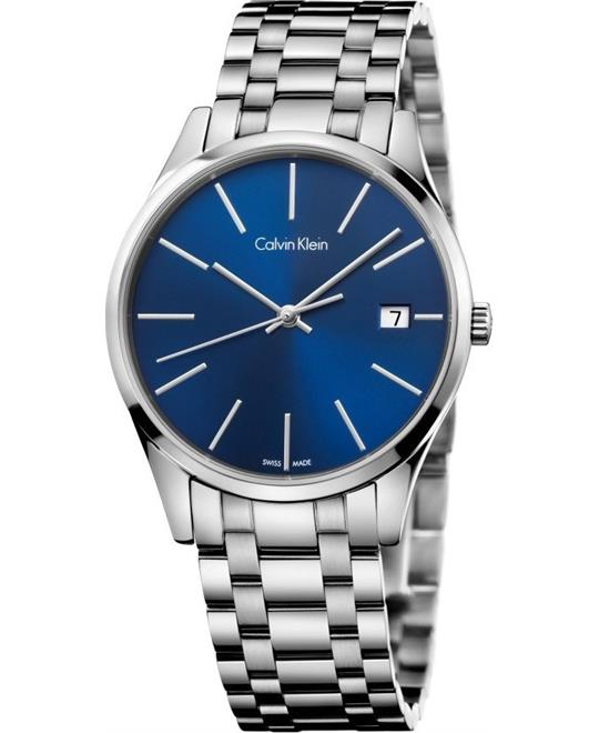 Calvin Klein Time Men's Watch 34mm