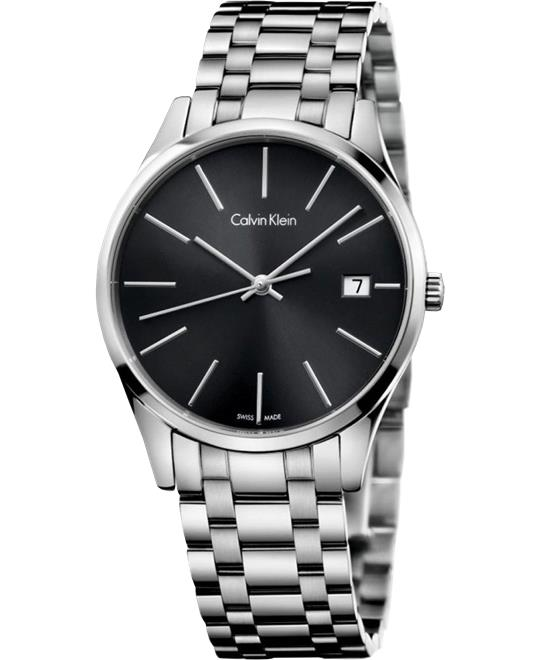 Calvin Klein Time Unisex Watch 36mm