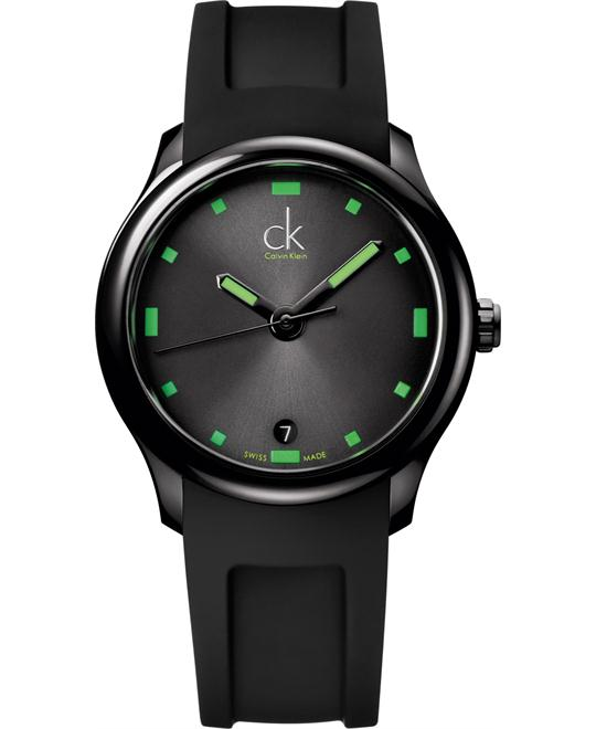 Calvin Klein Visible Men's Watch 41mm