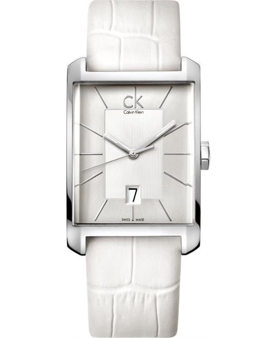 Calvin Klein Window Ladies Watch 30mm
