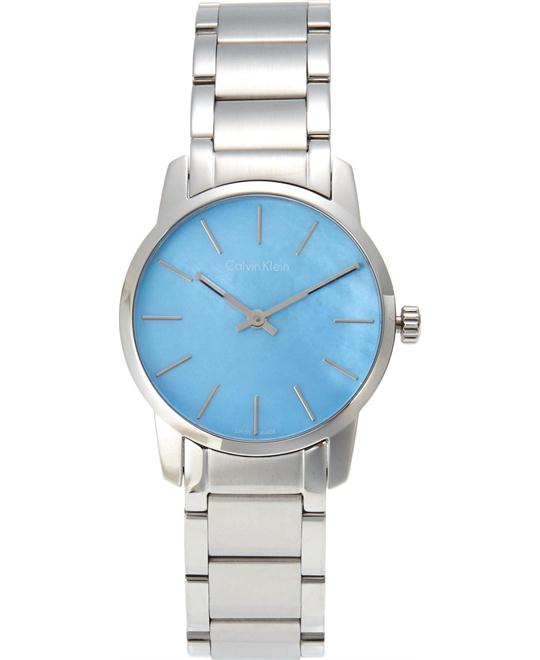 Calvin Klein City Women's Watch 30mm