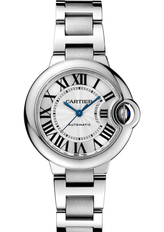 Ballon Bleu w6920071 De Certier Watch 33mm