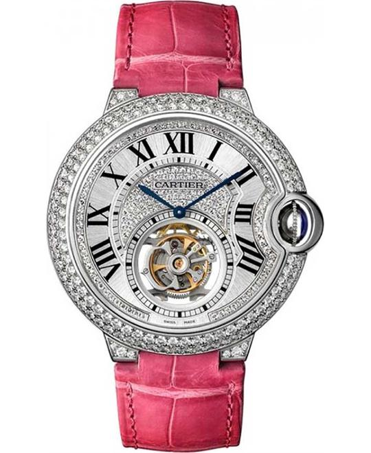 CARTIER HPI00716 Ballon De Certier Flying Tourbillon 39mm