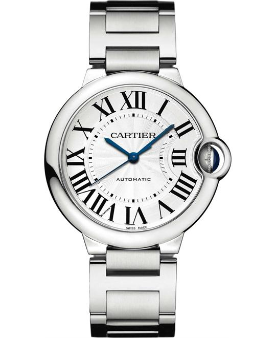Cartier Ballon Bleu De Cartier W6920046 Watch 36