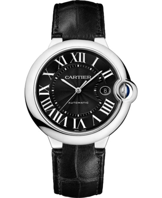 Cartier Ballon Bleu De Cartier WSBB0003 Watch 42 mm
