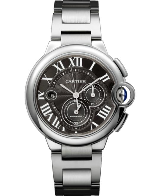 CARTIER W6920077 BALLON BLEU DE WATCH 44MM