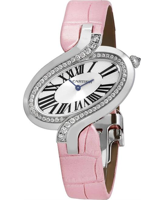 Cartier Delices de Cartier Watch 44mm X 38mm