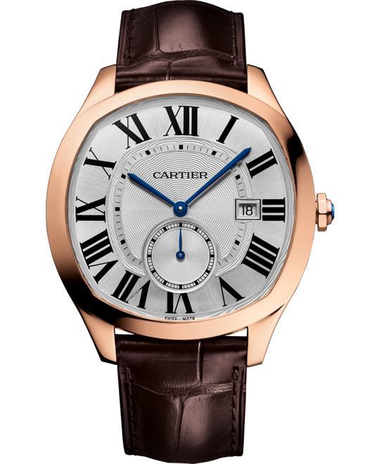 đồng hồ CARTIER WGNM0003 Drive De Automatic Watch 40mm