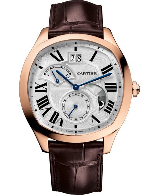 đồng hồ CARTIER WGNM0005 Drive De Auto Watch 40mm