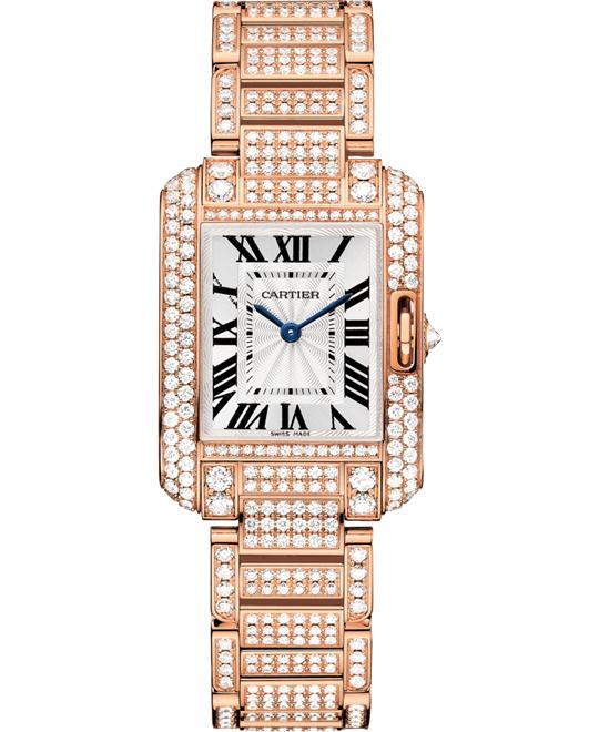Cartier Tank HPI00558 Watch 30.2 x 22.7
