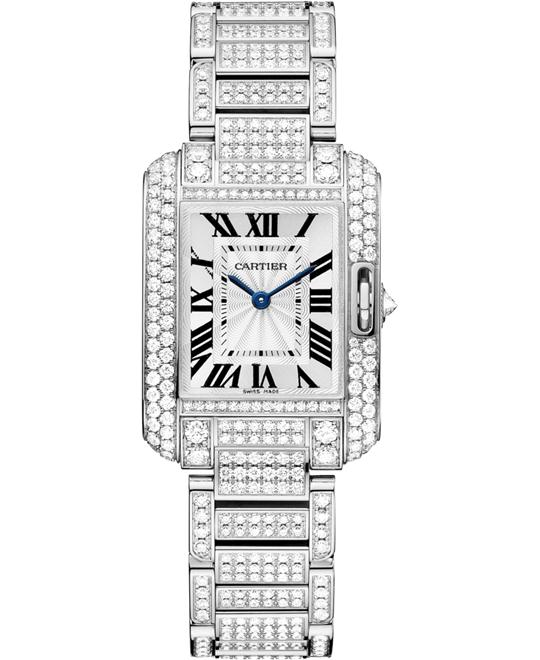 Cartier Tank HPI00559 Watch 30.2 x 22.7