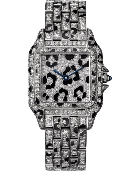 đồng hồ Cartier HPI01096 Panthère de Cartier 37x27mm
