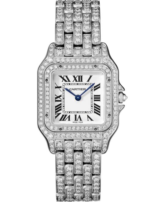 Cartier Panthère De Cartier HPI01130 Watch 37 x 27