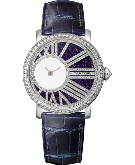 Cartier Rotonde De Cartier HPI01197 Watch 35