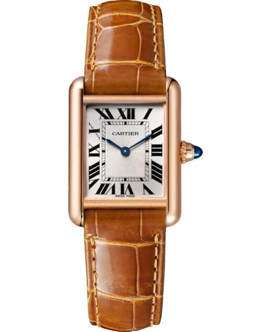 Cartier Panthère De Cartier WGTA0010 Watch 29.5 x 22.0