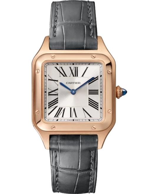 Cartier Santos-Dumont WGSA0022 Watch 38 x 27.5