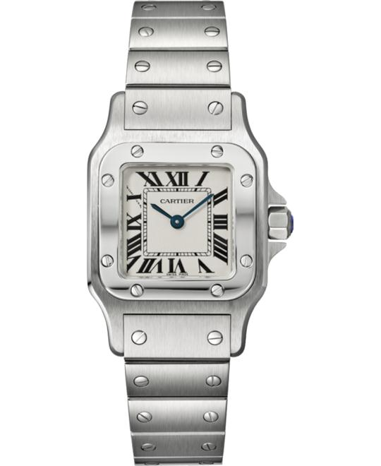 Cartier Santos De Cartier W20056D6 Watch 26.2 x 34.8