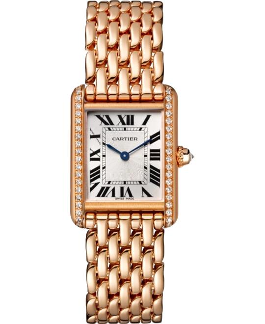 Cartier Tank Louis Cartier  WJTA0020 Watch 29.5 x 22