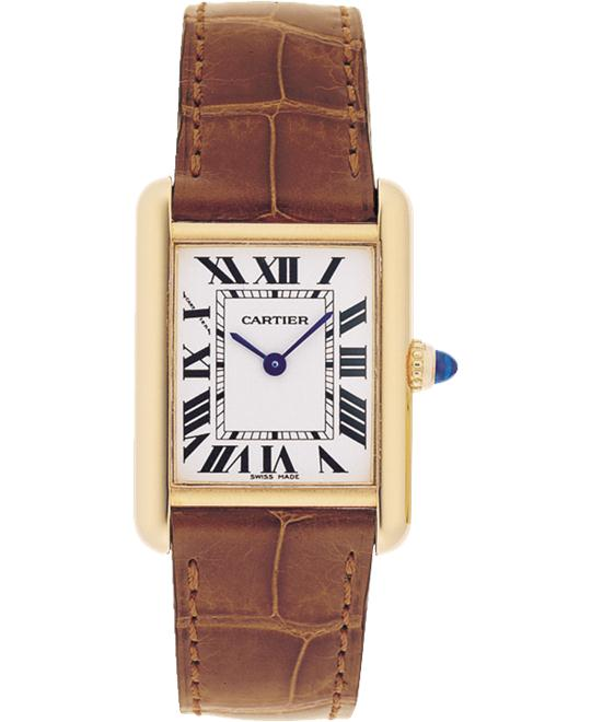 Cartier Tank W1529856 Watch 29.5 x 22