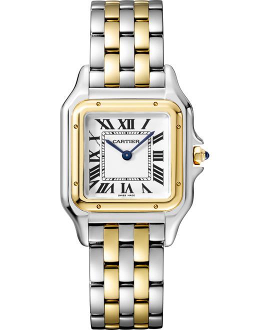 đồng hồ Cartier W2PN0007 Panthère de Cartier 27x37mm