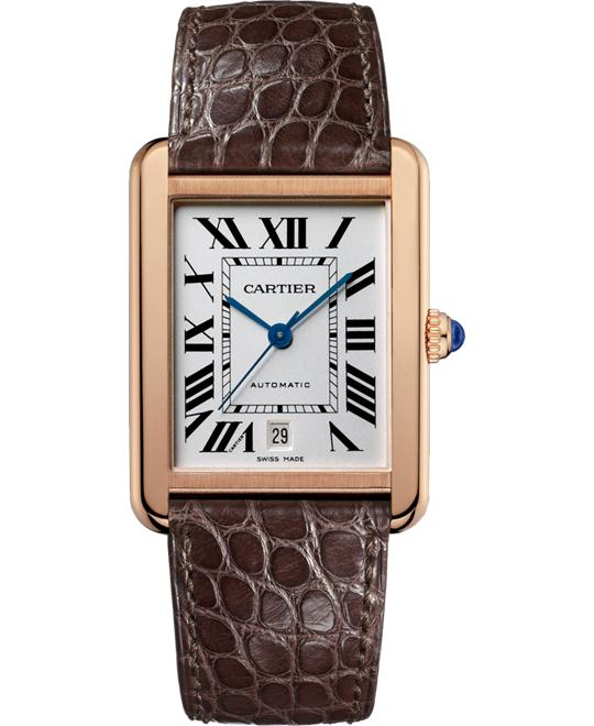 CARTIER W5200026 Tank Solo XL Automatic 31mm x 40.85mm