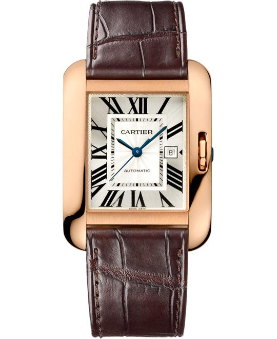 CARTIER W5310005 Tank Anglaise 29.8*39.2mm
