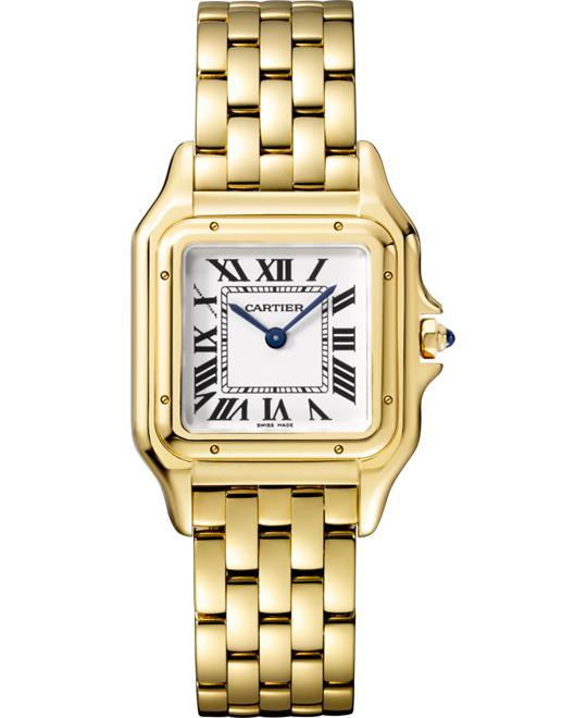 đồng hồ Cartier WGPN0009 Panthère de Cartier 27x37mm