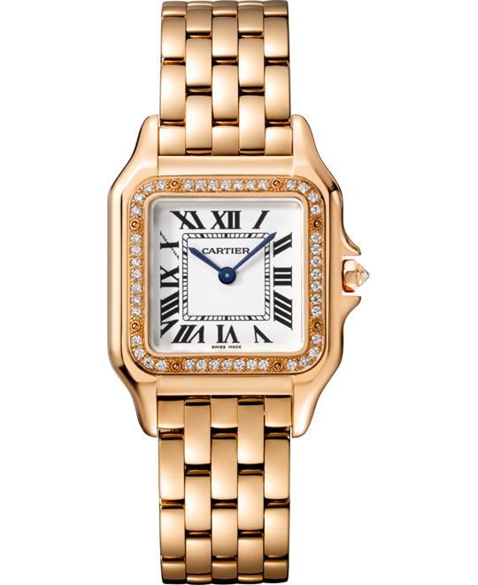 đồng hồ Cartier WJPN0009 Panthère de Cartier 27x37mm