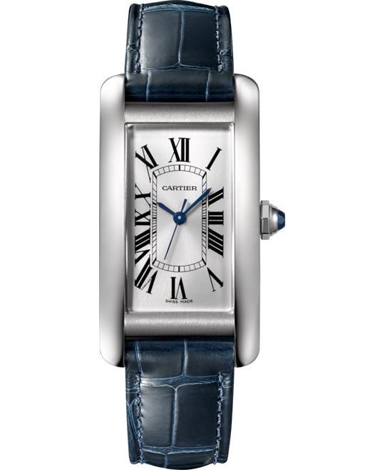 đồng hồ Cartier WSTA0017 Tank Américaine 41.60x22.60mm