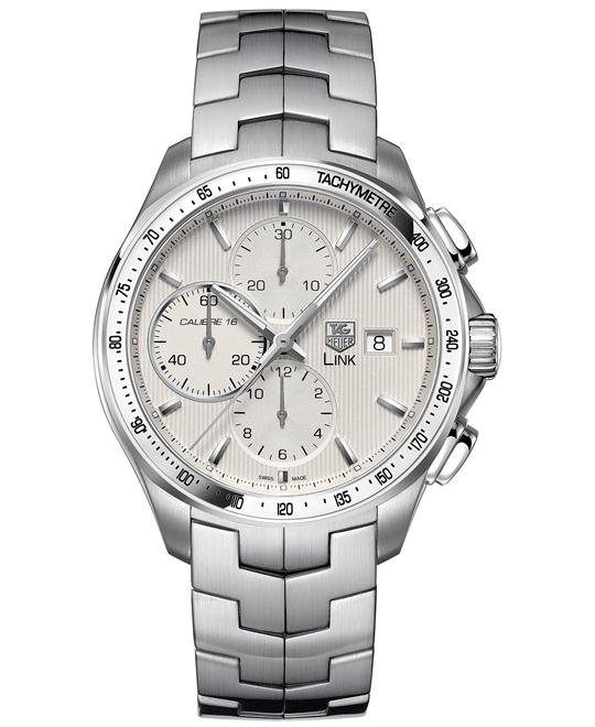 TAG Heuer CAT2011.BA0952 Link Automatic Watch 43mm