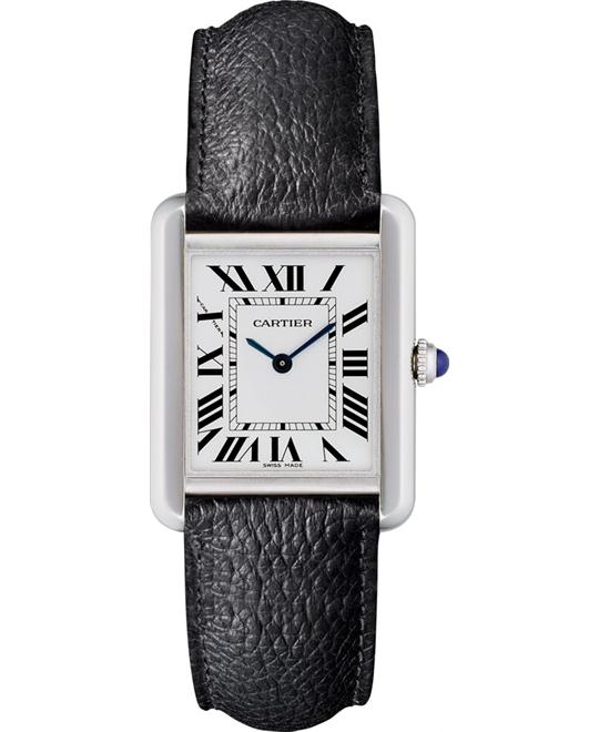 Cartier Tank WSTA0030 Watch 31 x 24.4