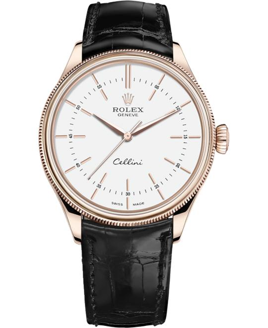 dong ho CELLINI TIME 50505-0021 AUTOMATIC WATCH 39MM