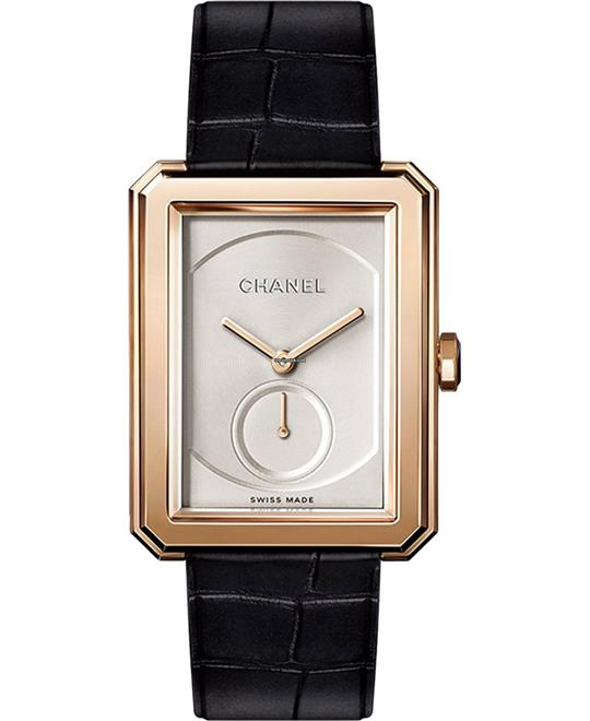 Chanel Boy-Friend H4315 Ladies Watch 37 x 28.6 x 7.7 mm