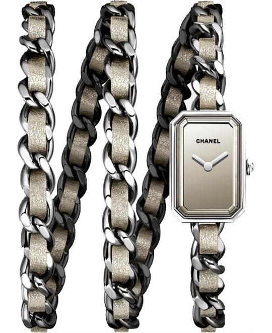 Chanel Première H5583 Rock Ladies 23.6x15.8mm 104,650,000