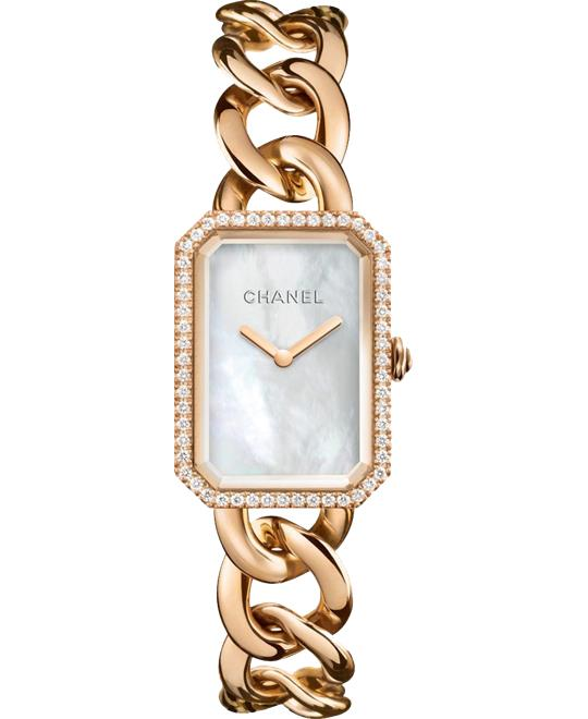 Chanel Premiere H4412 Ladies Watch 29