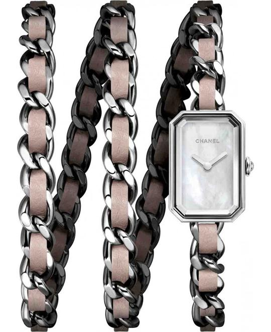 Chanel Premiere H4312 Ladies Watch 23.6 x 15.8