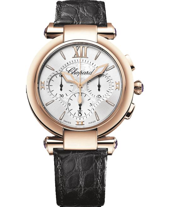 Chopard 384211-5001 IMPERIALE CHRONO 18-CARAT 40MM